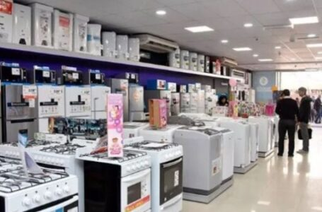 El Gobierno busca cerrar un acuerdo de precios máximos para electrónicos y electrodomésticos